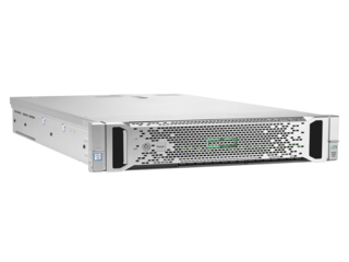 serveur informatique HPE Proliant