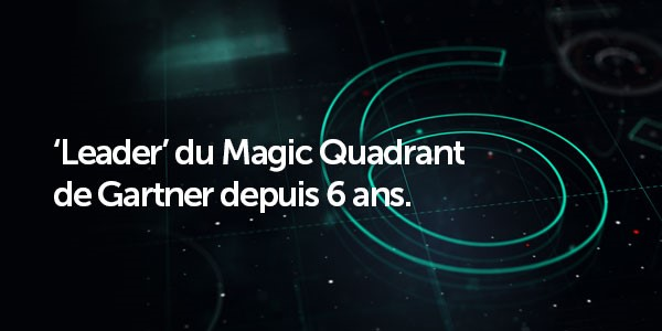Kaspersky leader du Gartner Magic Quadrant pour Endpoint Protection Platforms
