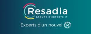 Resadia Experts d'un nouvel R