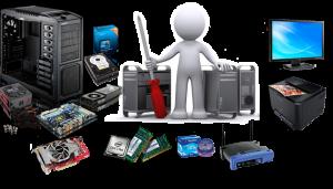 Dépannage informatique sur site pour les professionnels