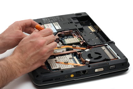 Réparation de votre pc portable à Versailles