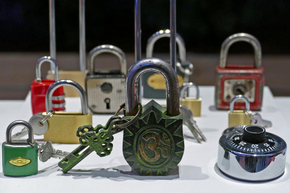 Les ransomwares ciblent les PME
