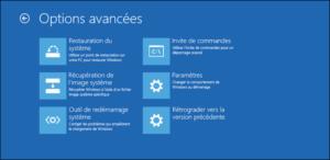 Problème mise à jour Windows 10 version 1803 avec Avast
