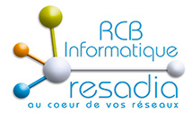 RCB Informatique Infogérance et maintenance informatique