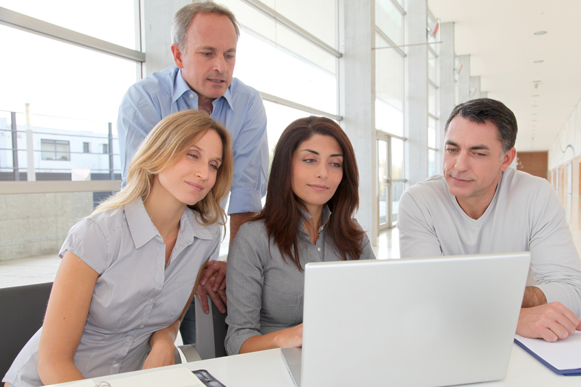 Infogérance informatique pour les entreprises