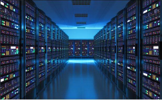Datacenter en France pour la sauvegarde des données