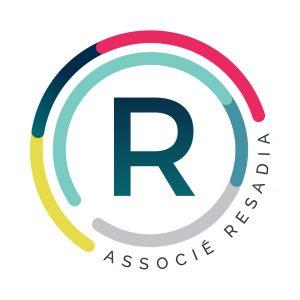 nouveau logo pour les associés du groupe Resadia