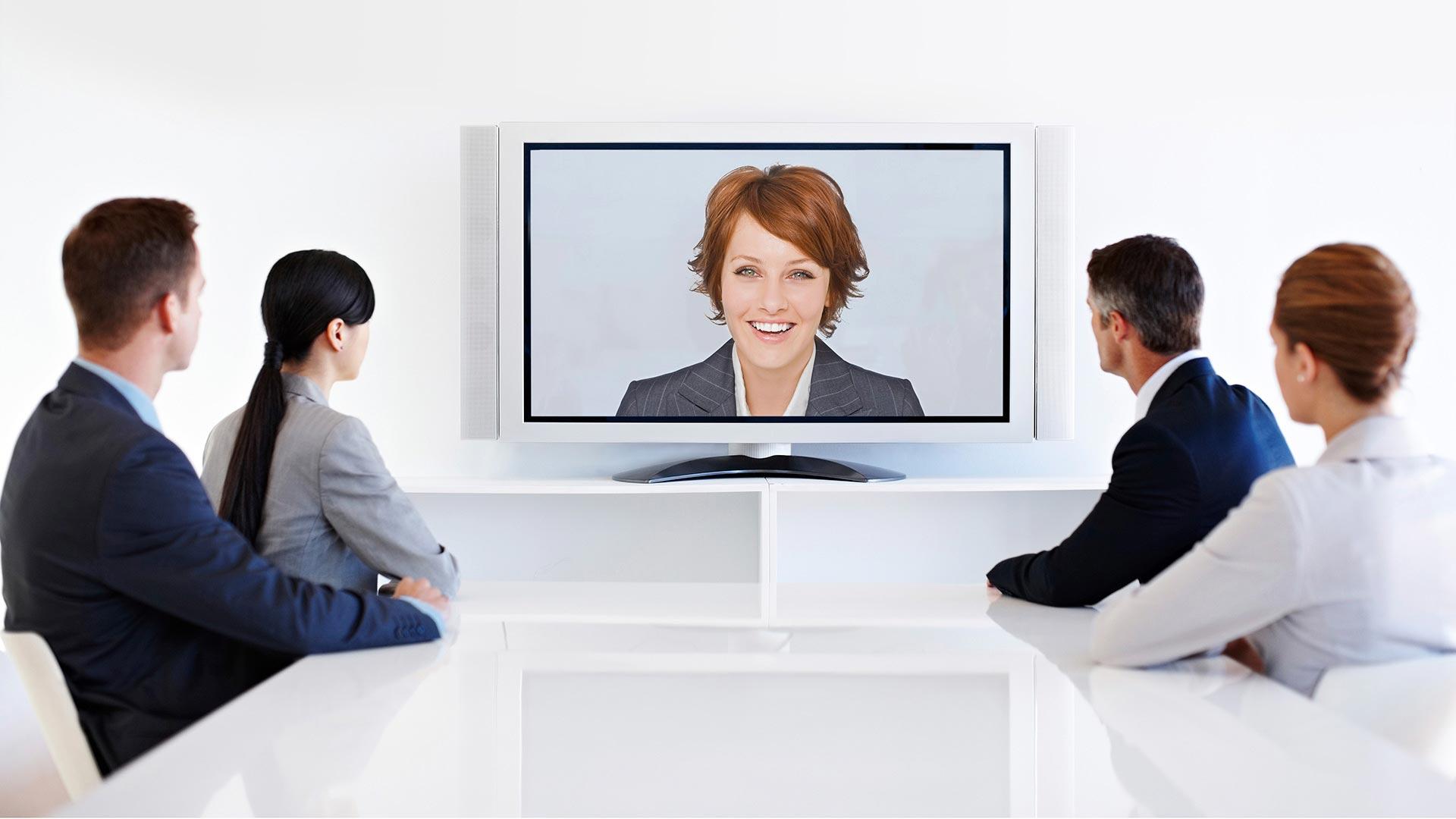 Visioconference Lifesize pour les entreprises