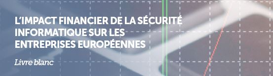 impact financier de la securite informatique pour les entreprises