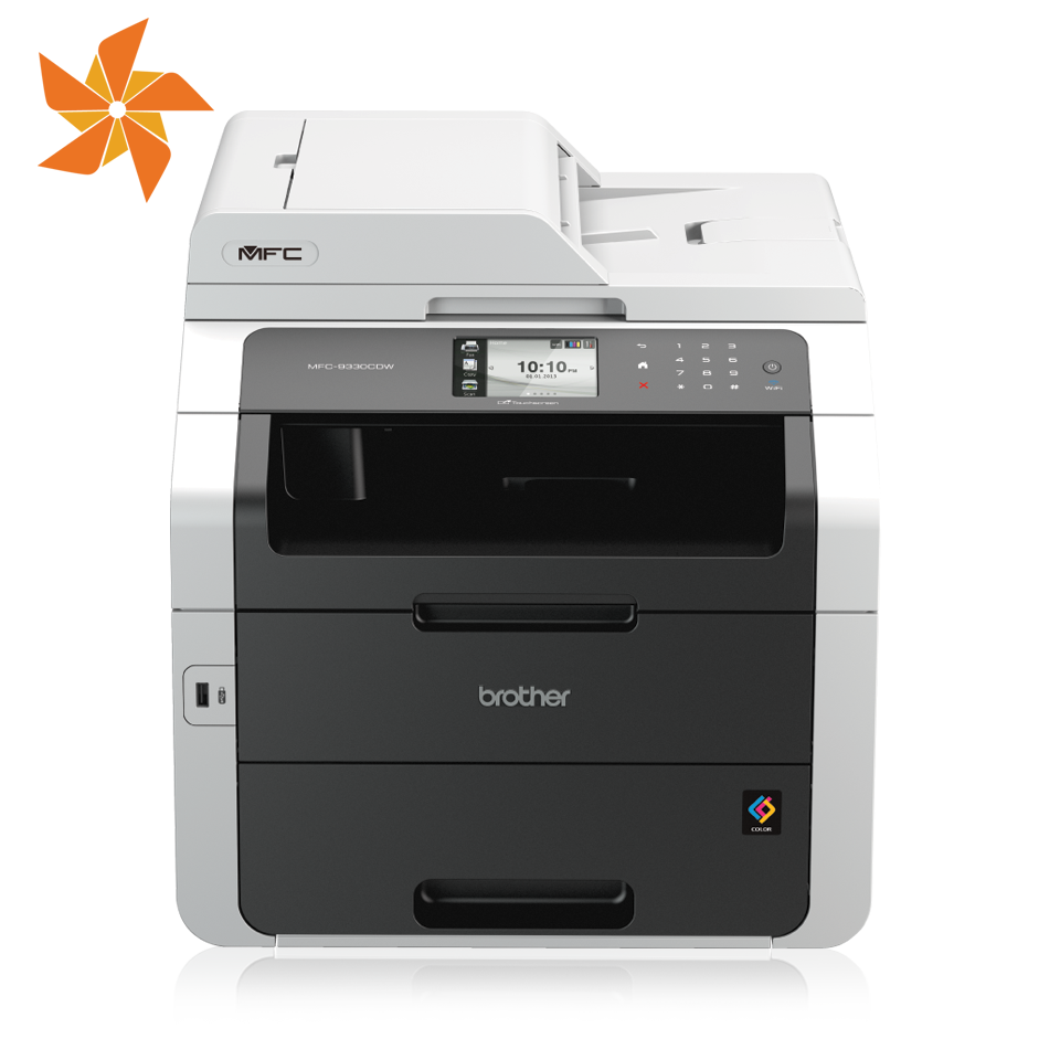 Brother imprimante multifonction MFC-9330CDW