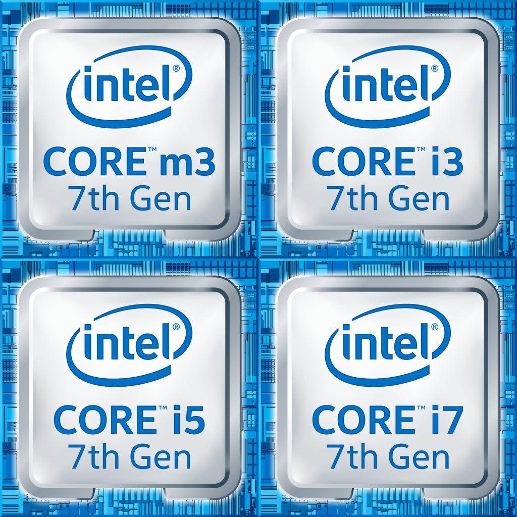 Processeur Core i5 i3 i7 intel kaby lake en vente chez RCB Informatique