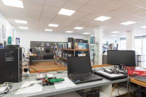 Réparation ordinateur à Saint Quentin en Yvelines