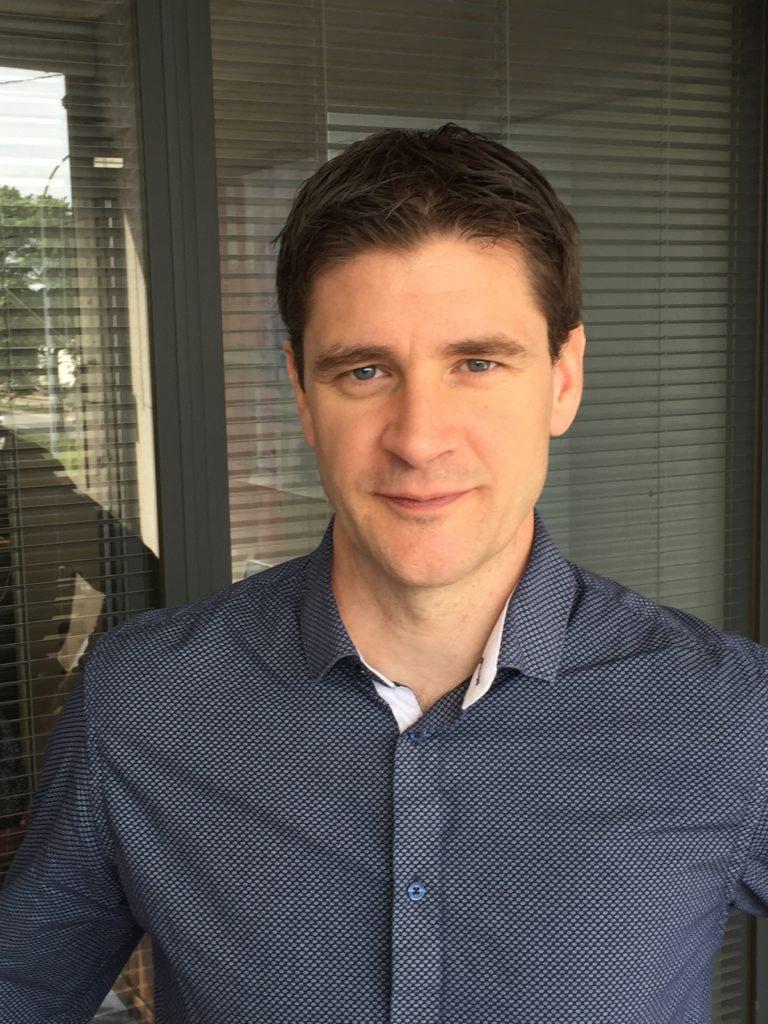 François LAURENT Directeur technique de RCB Informatique