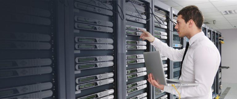 offre d'emploi administrateur systèmes et réseaux