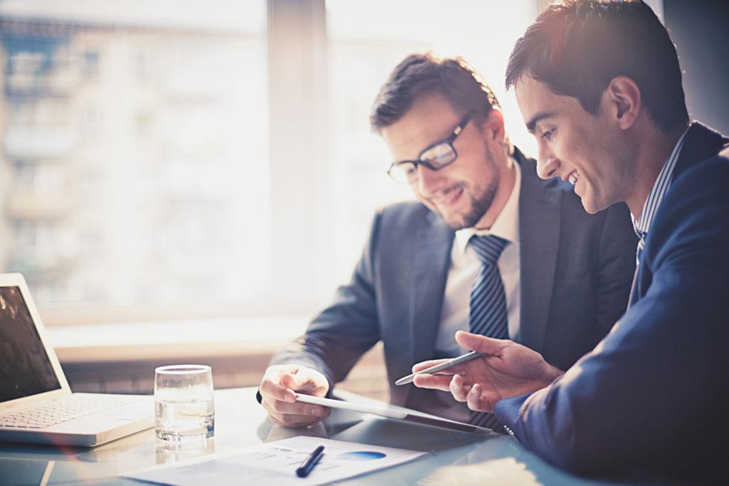 offre d'emploi business manager infogérance et cloud