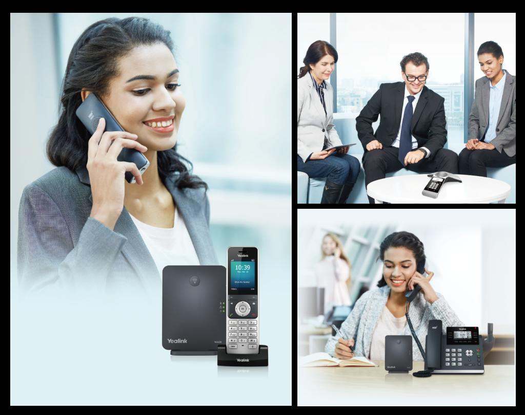 Téléphonie mobile et fixe enfin réunies pour une meilleure expérience en entreprise