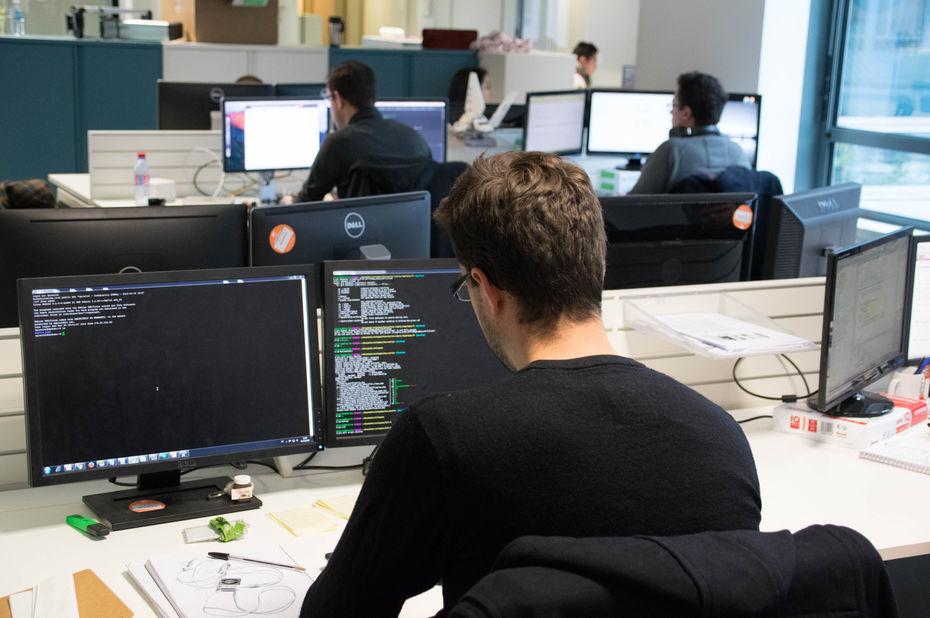 Audit de sécurité informatique dans les Yvelines