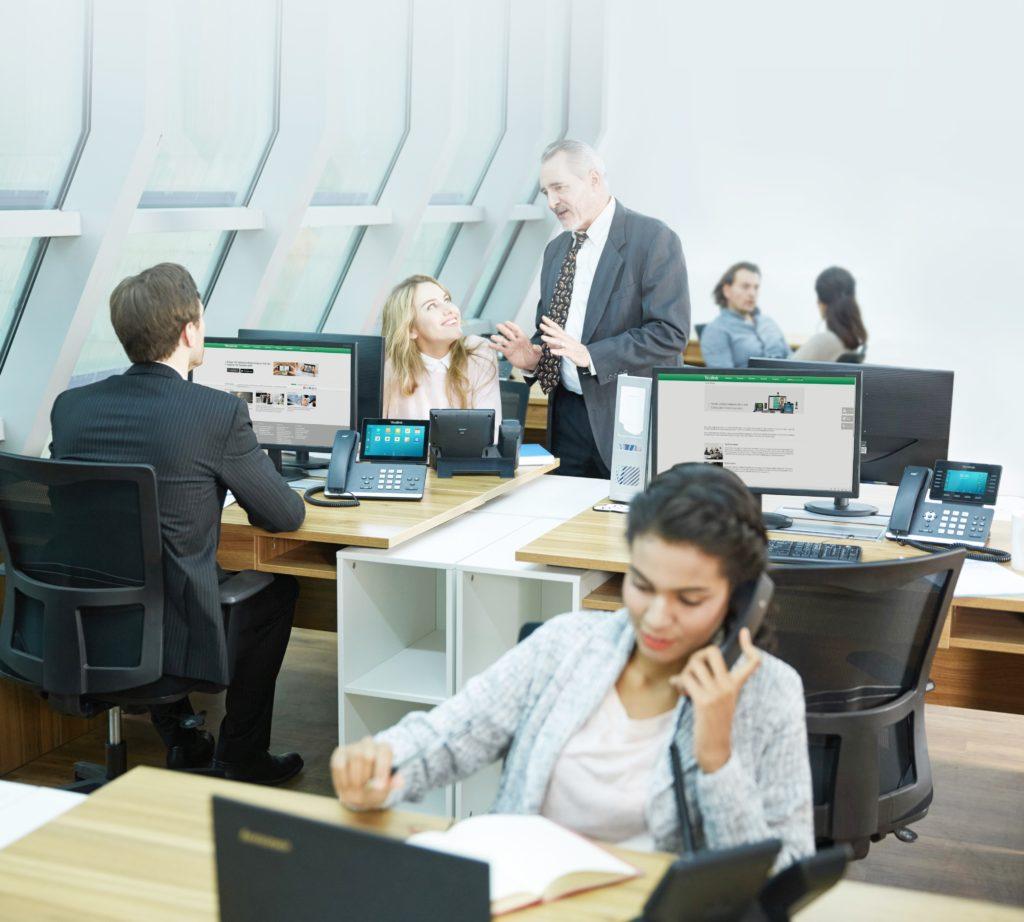 Leasing informatique pour renouveler facilement vos matériels IT