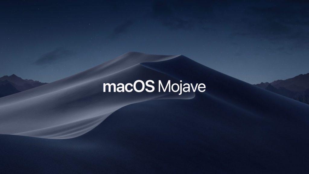 Il est tant de faire évoluer votre ordinateur Apple