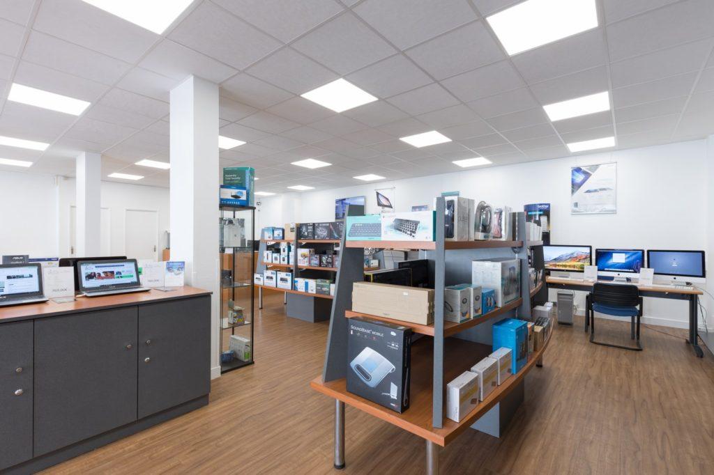Dépannage informatique à Saint-Germain-en-Laye pour les particuliers et les entreprises des Yvelines
