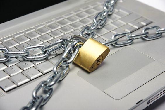 Cadenassez vos données sensibles sur vos ordinateurs portables avec le cryptage des données.