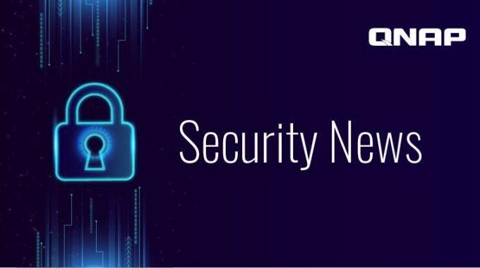 Cyberattaque Mondiale Sur Les NAS QNAP
